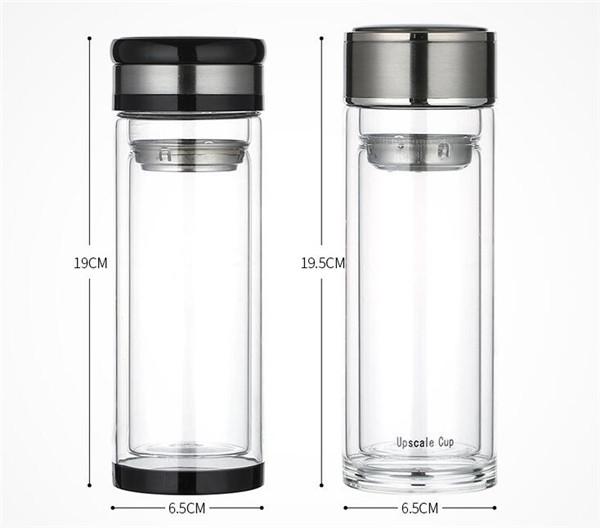 合肥广告玻璃杯定制