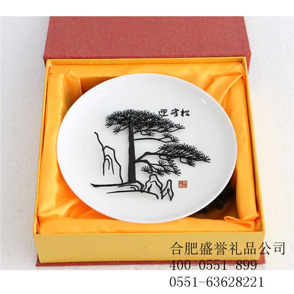 芜湖铁画包装盒图片
