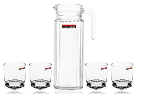 水具五件套-条纹壶福彩3D